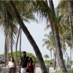 EE.UU.: regresan las restricciones tras repunte del coronavirus
