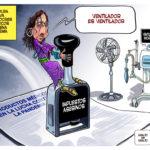 Caricatura 4-7-2020