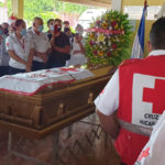 Muere instructor de la Cruz Roja en accidente de tránsito