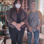 Régimen orteguista libera a tres presos políticos