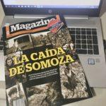 La Magazine más difícil