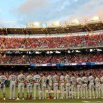 La MLB cancela el Juego de Estrellas por primera vez desde la Segunda Guerra Mundial