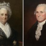 Martha Washington, la viuda que se casó con el primer presidente de Estados Unidos y lo ayudó a escalar social y económicamente