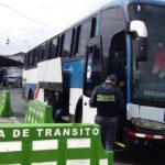 Por qué ha sido lento el ingreso al país de nicaragüenses provenientes de Panamá