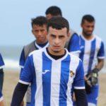 El jugador esteliano al que el futbol le ayudó escapar de las pandillas