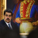 Trasladan a testaferro de Maduro a isla de Cabo Verde