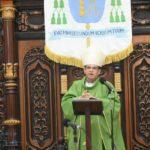 Monseñor Rolando Álvarez clama por «una nueva sociedad nicaragüense donde se puedan identificar liderazgos jóvenes»