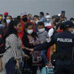 Nicaragua pone trabas a retorno de nicaragüenses desde Panamá