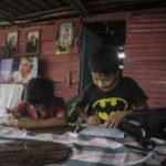 Derechos de la niñez en tiempos de pandemia