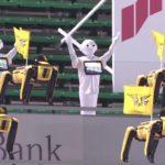 Equipo en dónde estuvo un nicaragüense hará lo impensable: colocar robots por aficionados