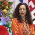 Rosario Murillo confirma que la celebración del 19 de julio será virtual