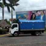 Comerciantes rechazan cobro exagerado de las autoridades portuarias de San Jorge