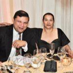 El relato de la muerte por Covid-19 de la madre de un importante promotor de boxeo nicaragüense