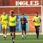 Wilder Wilson: Entre la desilusión de perderse el Campeonato Sub-20 de Concacaf y la alegría de debutar en la Selección mayor
