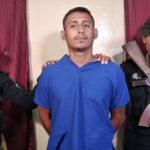 Condenan a 10 años de cárcel a sujeto que mató a novio de su expareja