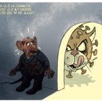 Caricatura 10-7-2020
