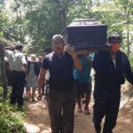 Policía señala a comerciante como responsable de matar a joven en el mercado Oriental