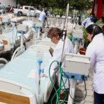Minsa adquiere 70 ventiladores para hospitales, ¿Por qué especialistas no lo ven como una respuesta en medio de la pandemia?