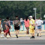 Florida informa nuevo registro con más de 15,000 nuevos casos de coronavirus