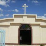 Roban y causan daños en templo católico de San José de Cusmapa