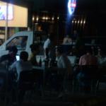 La Managua que ignora el distanciamiento social
