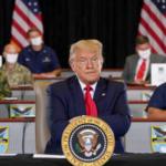 Trump: «Vamos a luchar por Venezuela y vamos a luchar por nuestros amigos de Cuba»