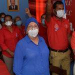 «El PLC no tiene dueño», dice María Haydée Osuna y asegura que no cederá la presidencia sin elecciones limpias