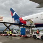 Rusia dona 5,000 pruebas de Covid-19 a Nicaragua