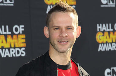 09 February 2013 - Santa Monica, California - Dominic Monaghan. Cartoon Network 3rd Annual Hall Of Game Awards held at Barker Hangar. Photo Credit: Kevan Brooks/AdMedia/Sipa USA
