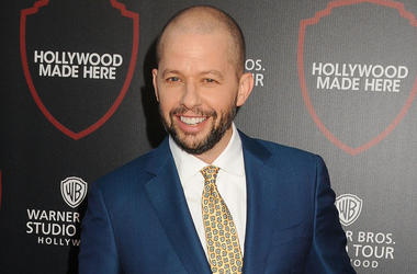 14 July 2015 - Burbank, California - Jon Cryer. Warner Bros. Studio Tour Stage 48: Script to Screen Launch Event held at Warner Bros. Studios. Photo Credit: Byron Purvis/AdMedia