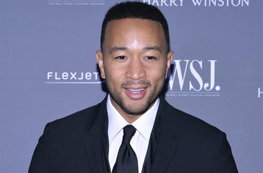Musician John Legend attends the WSJ. Magazine 2018 Innovator Awards Sponsored By Harry Winston, FlexJet & Barneys New York at the Museum of Modern Art (MoMA) in New York, NY, on November 7, 2018. (Photo by Anthony Behar/Sipa USA)