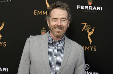 In this Aug. 20, 2018 file photo, Bryan Cranston attends the 2018 Performer Peer Group Celebration at NeueHouse Hollywood in Los Angeles. Cranston will star in a new TV legal thriller set in New Orleans. Showtime said Thursday, Jan. 31, 2019, that Cransto