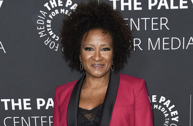 In this Thursday, Oct. 12, 2017 file photo, Wanda Sykes attends Paley Center's LA Gala Celebrating Women in Television at the Beverly Wilshire Hotel in Beverly Hills, California. (Photo by Richard Shotwell/Invision/AP, File)