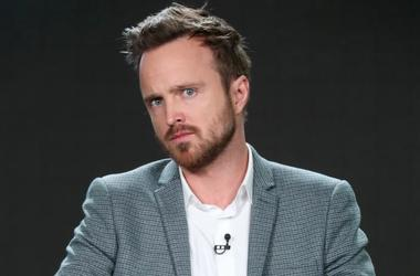 Aaron Paul (Photo credit: Frederick M. Brown/Stringer)