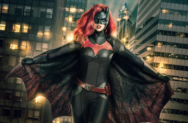 The CW's Batwoman