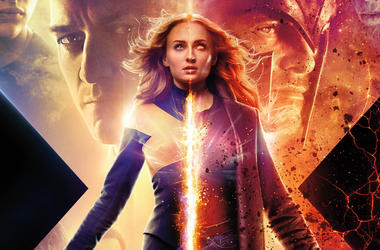 'X-Men: Dark Phoenix' (Photo credit: 20th Century Fox)