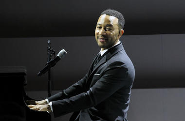 John Legend (Photo credit: Bennett Raglin/Getty Images)