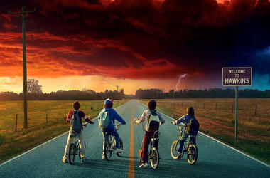 'Stranger Things' Season 2 (Photo credit: Netflix)