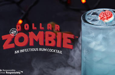 Applebee's DOLLAR ZOMBIE