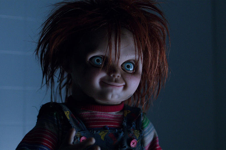 """2017's """"Cult of Chucky"""" (Photo credit: Universal Pictures)"""