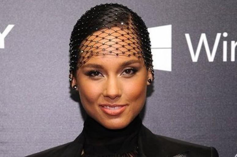 Alicia Keys laments 'heartless' justice system in reform