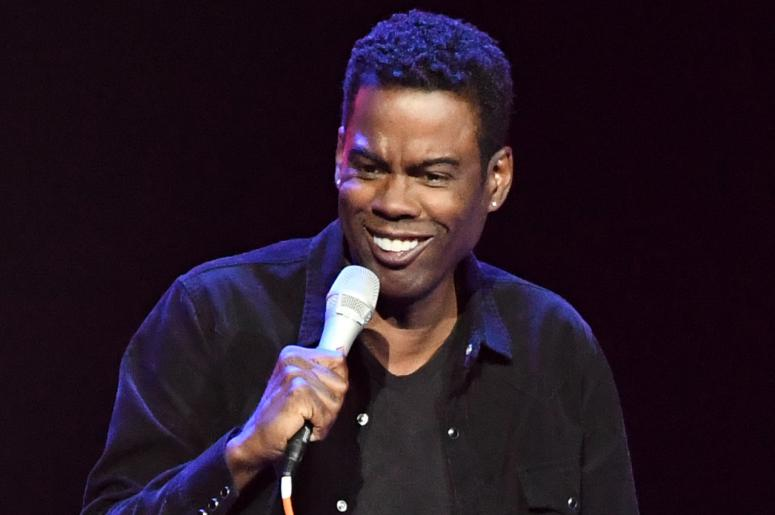 Chris Rock To Premiere Netflix Stand Up Special On Valentine S Day