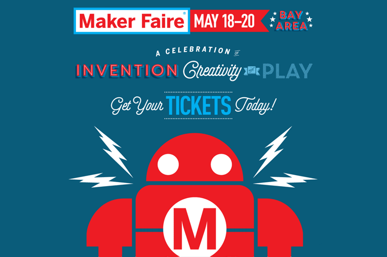 13th Annual Maker Faire
