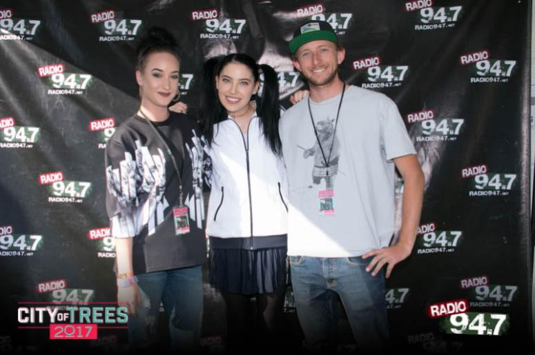 City of trees 2017 bishop briggs meet and greet alt 947 m4hsunfo