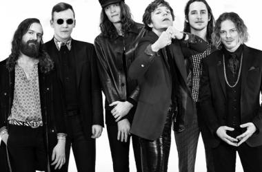 Cage the Elephant Live & Unpeeled, The Acoustic Tour Sacramento Crest theater