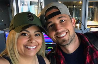 Michael Ray, Ellen Tailor, Seattle, Radio, 100.7 The Wolf, KKWF, Watershed Festival, country radio, country music, country