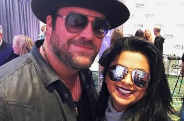 ellen tailor, lee brice, seattle, radio, country radio, country music,
