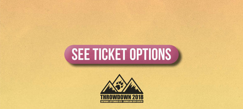 Come see Kane Brown, Chris Janson, Walker Hayes, Cam, and more at #Throwdown18!