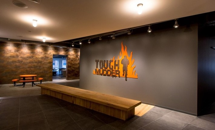 ... Tough Mudder HQ - photo 1 ...