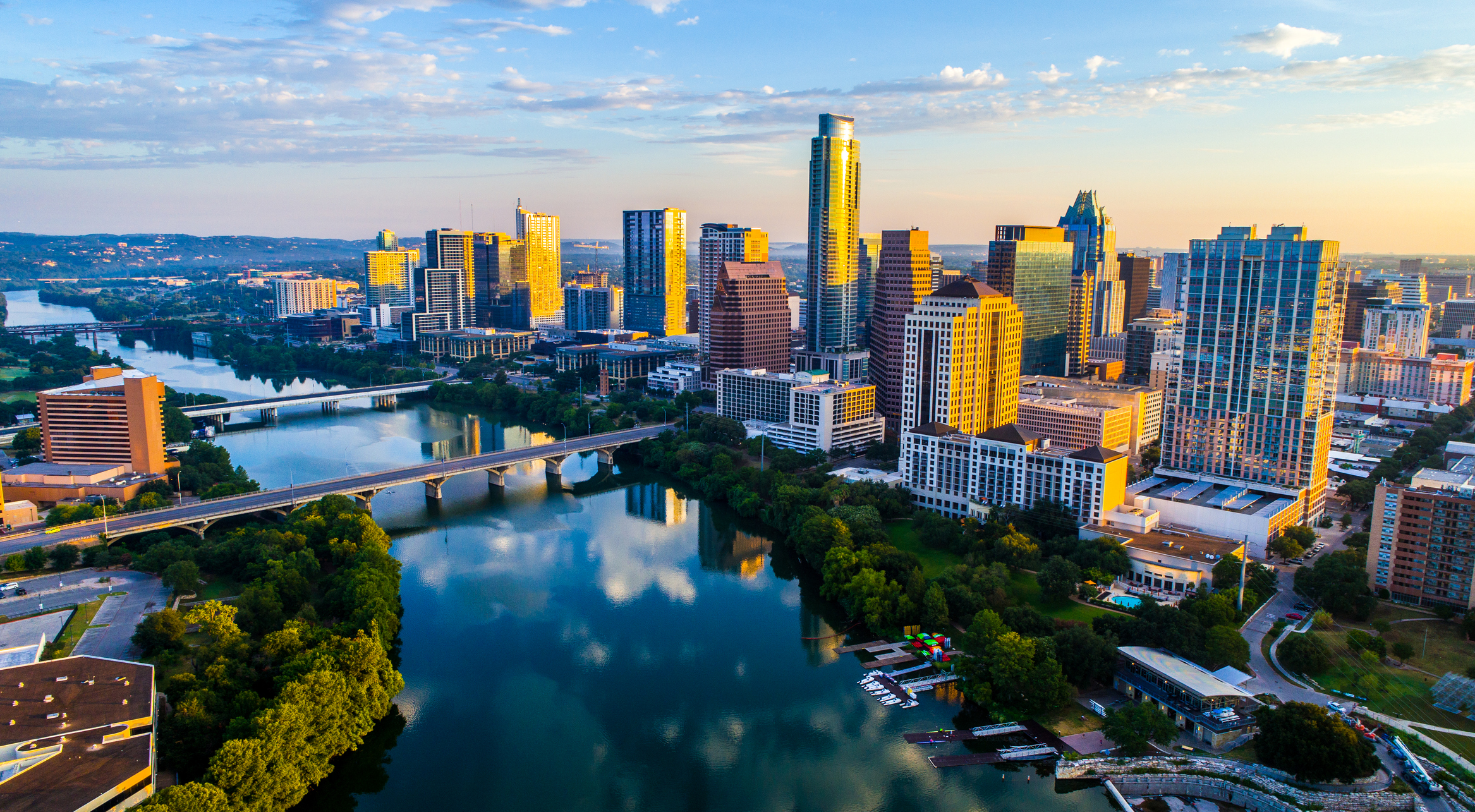 Census Bureau: Austin metro area one of nation's fastest growing in 2018